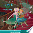 Frozen Fever Read Along Storybook
