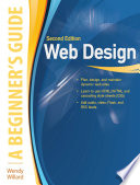 Web Design  A Beginner s Guide Second Edition