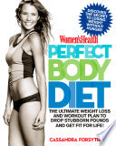 Women's Health Perfect Body Diet