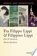 Fra Filippo Lippi Filippino Lippi
