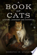 A Book of Cats