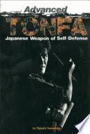 Advanced Tonfa