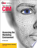 Cim Coursebook 08 09 Assessing The Marketing Environment
