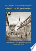 Prekariat im 19. Jahrhundert