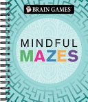 Brain Games Mindful Mazes