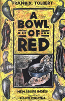 A Bowl of Red Book PDF