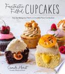 Fantastic Filled Cupcakes Book PDF