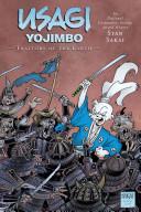 Usagi Yojimbo Volume 26