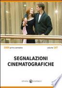 Segnalazioni cinematografiche 2009 secondo semestre