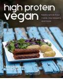 High Protein Vegan