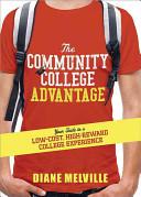 The Community College Advantage