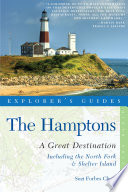 Explorer s Guide The Hamptons