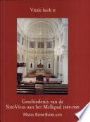 Geschiedenis van de Sint-Vitus aan het Melkpad