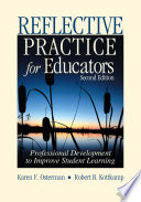 Reflective Practice for Educators