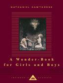 download ebook a wonder-book for girls and boys pdf epub