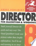 Director 8 for Macintosh and Windows