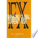 FX   Managing Global Currency Risk