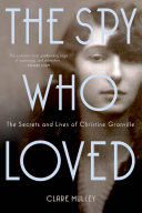 The Spy Who Loved Book