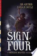 The Sign of Four (Illustrated) by Arthur Conan Doyle