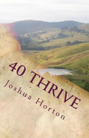 40 Thrive book