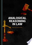 Analogical Reasoning In Law