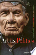 Art As Politics Politics And Tourism In Sulawesi Indonesia Based