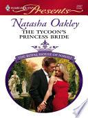 The Tycoon s Princess Bride