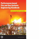 Performance Based Fire and Gas Systems Engineering Handbook