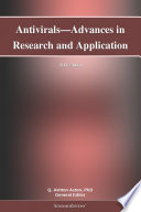 Antivirals   Advances in Research and Application  2012 Edition