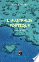 illustration L'AUSTRALIE POETIQUE