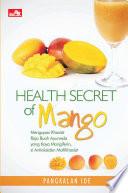 Health Secret of Mango
