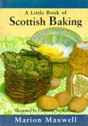 A Little Scottish Baking Book
