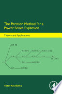 The Partition Method for a Power Series Expansion