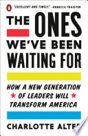 The Ones We ve Been Waiting For Book PDF