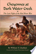Cheyennes at Dark Water Creek