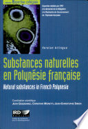 illustration Natural substances in French Polynesia