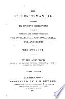 The Student S Manual