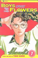 Boys Over Flowers, Vol. 7 by Yoko Kamio