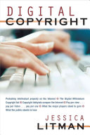 Digital Copyright : laws really make sense for the majority of...