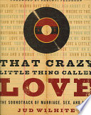 That Crazy Little Thing Called Love