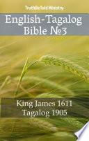 English Tagalog Bible No3
