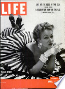 14 avr. 1952