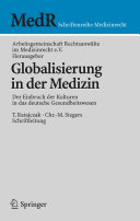 Globalisierung in der Medizin