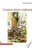 Contes Pour Enfants