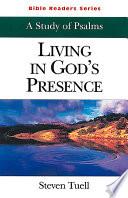 Living In God S Presence