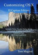 Customizing OS X   El Capitan Edition
