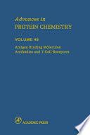 Antigen Binding Molecules: Antibodies and T-Cell Receptors