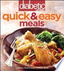 Diabetic Living Quick   Easy Meals