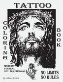 Tattoo Coloring Book : book! if this book is not the...
