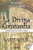 La Divina Commedia  Canti scelti
